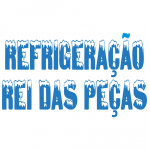 REFRIGERAÇÃO REI DAS PEÇAS