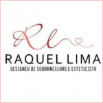 RAQUEL LIMA DESIGNER DE SOBRANCELHAS E ESTETICISTA