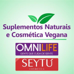 Suplementos Naturais e Cosmética Vegana