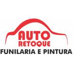 AUTO RETOQUE FUNILARIA E PINTURA
