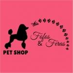 Pet Shop Fofos e Feras
