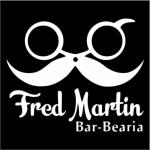 BARBEARIA FRED MARTIN