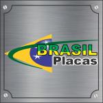 BRASIL PLACAS