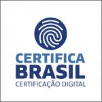 CERTIFICA BRASIL CERTIFICAÇÃO DIGITAL