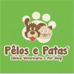 PÊLOS E PATAS CLÍNICA VETERINÁRIA E PET SHOP