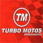 TURBO MOTOS BANDEIRANTES
