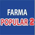 DROGARIA FARMA POPULAR II NOSSA REDE