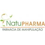 NATUPHARMA FARMÁCIA DE MANIPULAÇÃO