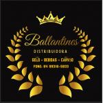 DISTRIBUIDORA BEBIDA GELADA BALLANTINES