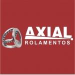 AXIAL ROLAMENTOS