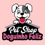PET SHOP DOGUINHO FELIZ