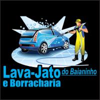 LAVA JATO E BORRACHARIA DO BAIANINHO