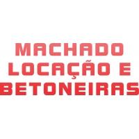 MACHADO LOCAÇÕES E BETONEIRAS