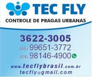 TEC FLY SIDEBAR