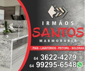 IRMÃOS SANTOS MARMORARIA