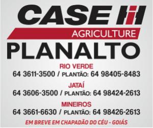PLANALTO CASE