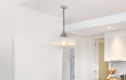 Qual a melhor forma de fazer iluminação para casa?