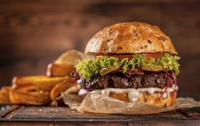 Dicas para fazer um hambúrguer perfeito