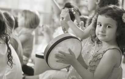 3 Vantagens da música infantil para o desenvolvimento das crianças