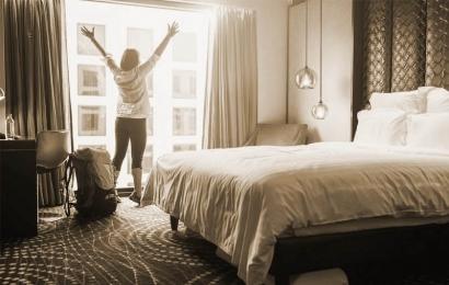 Saiba como escolher um hotel para se hospedar com a família