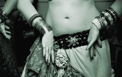 Por que praticar dança do ventre?