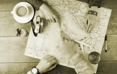 4 dicas para planejar uma viagem perfeita