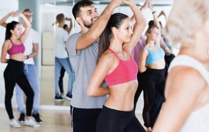 3 motivos para fazer Dança de salão