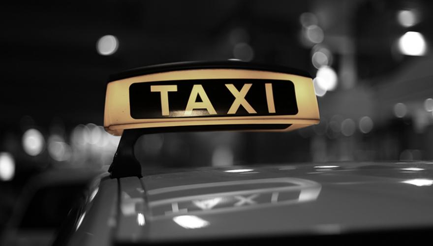 Taxista: como trabalhar na área!